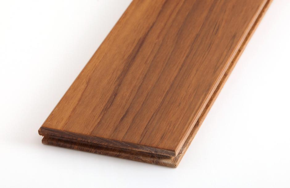 缅甸柚木实木地板